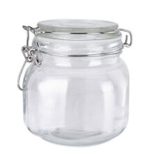 Elephant Art D34 ODORLESS AIR TIGHT MEDICAL GLASS JAR CONTAINER