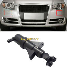 New Headlight Washer Jet Nozzle For 96 04 Audi A4 A6 RS6 8D0 955 101