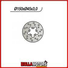 659426 DISCO FRENO ANTERIORE NG POLINI X 3 Senior 50CC 1999/2000 426 150-60-45-3