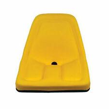 Yellow Gator Lawn Garden Tractor Michigan Style Seat Tm333yl For John Deere