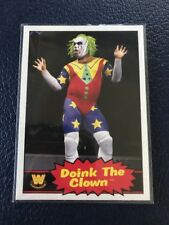 Slam Attax takeover #232 Doink the Clown