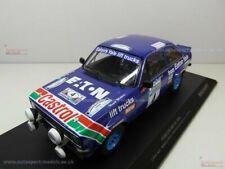 1:18 1978 RAC Rally Ford Escort RS1800 Mk2 Mikkola #4 Eaton Yale by Minichamps