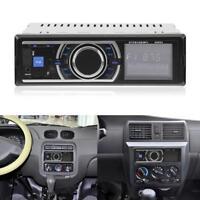 LCD AUTORADIO BLUETOOTH FREISPRECH-EINRICHTUNG Stereo USB SD MP3 FM AUX 1DIN