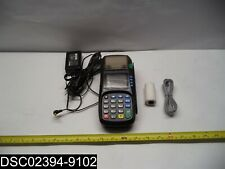 Scratched: M252-103-03-Naa-3 Verifone Vx520 Dial Up Terminal- Model