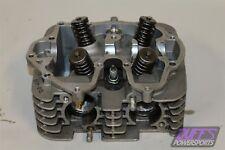 2006 Honda TRX400EX Cylinder Head Valves Valve Cover Intake Exhaust 400EX