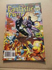 Fantastic Four  2099      8  .   Marvel 1996 -   VF +
