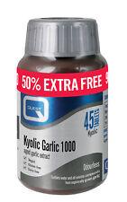 Quest Kyolic Ajo - 50% Extra Gratis - 30+15 X 1000 Mg Pastillas