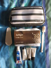Cathay Pacific Business Class Amenity Kit - Agnes B with Jurlique products