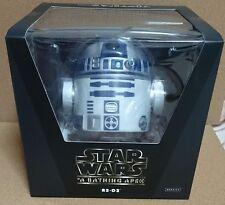 "StarWars ""VCD R2-D2"" Figure Medicom Toy, Japan Import"