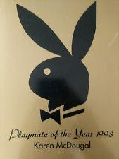 2002 Playboy Doll Playmate of The Year Karen McDougal Figure Trump Affair