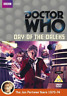 Anna Barry, Deborah Brayshaw-Doctor Who: Day of the Daleks DVD NUOVO