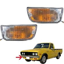 72 79 FIT Nissan Datsun Bluebird 610 620 620 Pickup Front Parking Light Lamp