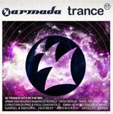 Armada Trance 17 Various Artists Audio CD