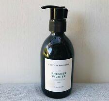 L'Artisan Parfumeur Premier Figuier Body Lotion, 300ml/10.1oz, Brand New