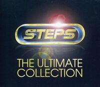 Steps - The Ultimate Collection [CD]