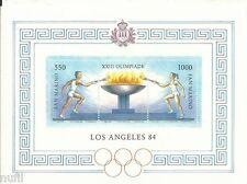 San Marin Olympiade Los Angeles 1984