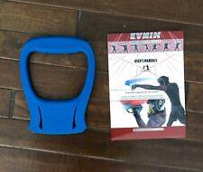 Evnik boxing trainer