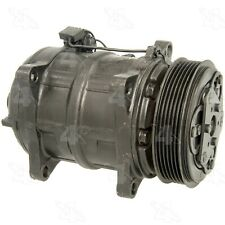 For Volvo 850 1993-1997 Reman Compressor with Clutch Four Seasons 57519