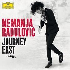 Radulovic, Nemanja-Journey East/2