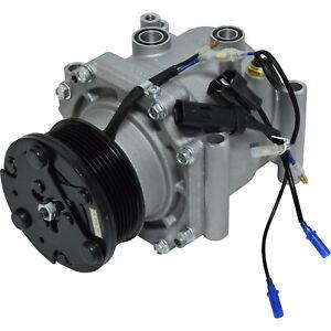 New A/C Compressor for B2500 B3500 B250 B350 B1500 B150 Town & Country