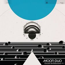 MOON DUO - OCCULT ARCHITECTURE VOL.2   CD NEU