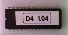 Alesis D4 Firmware V1.04 for Upgrading