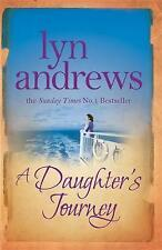 A Daughter's Journey: A compelling and atmospheric saga of love and ambition (Em