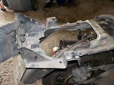 Honda VF 1000 F - SC19 - Bavette Garde Boue AR ( avec defaut non visible ..... )