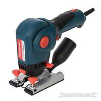 SILVERLINE 150W MULTI TOOL TRI FUNCTION VARIABLE SPEED SANDER CUTTER ROUTER NEW