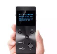 XDUOO X3 Professional Digital HD Lossless MP3 HIFI Music Player SD/TF Playback