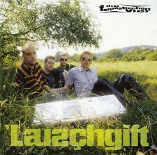 DIE FANTASTISCHEN VIER : LAUSCHGIFT / CD - TOP-ZUSTAND