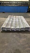 Cheap Galvanised Roofing Sheets Box Profile. 2m L x 1m cover width