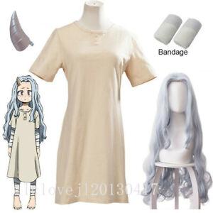Cosplay My Hero Academia Boku no Hero Eri Anime Halloween Costume Dress Pajamas