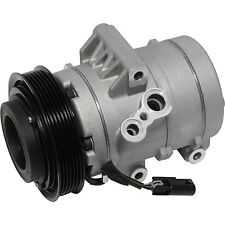 Ford Fusion Mercury Milan 2.3L 2006 to 2007 NEW AC Compressor CO 11209C
