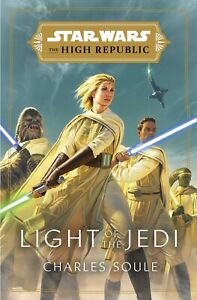 Light of the Jedi by Charles Soule (English) - Paperback - Free AU Shipping!!!