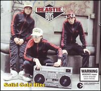 BEASTIE BOYS - SOLID GOLD HITS CD ~ 80's RAP/PUNK ~ GREATEST / BEST OF *NEW*
