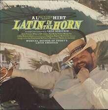 Al HIRT Latin in the Horn US LP RCA 3653