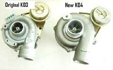 K04 Turbocharger Turbo VW Passat Audi A4 1.8T 20V BIGGG