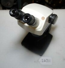 Bausch and Lomb Stereo Zoom 6 Microscope
