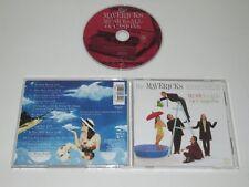 The Mavericks / Music For All Occasions (MCA Mcd 11344) CD Album
