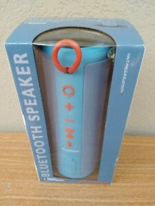 Sylvania Bluetooth Speaker SP953 Blue