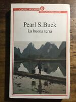 La buona terra - Pearl S. Buck