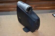 Compaq iPAQ MP3800 DLP Projector Portable HD 1024x768 DVI VGA 1300 Lumens