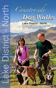 Countryside Dog Walks: Lake District North