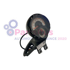 Genuine Smart Fortwo Tach And Clock Control Unit 4539010100