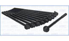 Cylinder Head Bolt Set SAAB 9-3 TID 16V 2.2 115 X22DTH(D223L) (1998-2003)