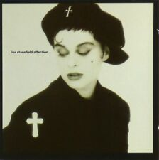 CD-LISA STANSFIELD-affection - #a3237