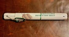 Green Glide Prochem 4 Jet Holed Pcqjh Carpet Cleaning Wand Glide