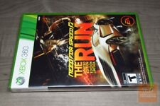 Need for Speed: The Run Limited Edition (Xbox 360 2011) FACTORY SEALED! - EX!