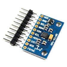 MPU-9250 Modul, 3-Achsen-Accelerometer, -Gyroskop und -Magnetometer für Arduino